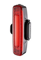 Giant Light Giant Numen+ Spark 30-LED USB Taillight Black