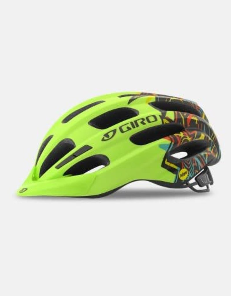 Giro Helmet Giro Youth Hale MIPS