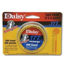 Daisy Daisy HOLLOW POINT 177 Pellets 500CT