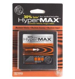 Umarex HyperMax Field Line .177 Pellets 100ct.