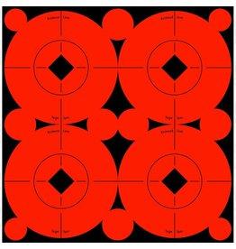 "Birchwood Casey Target Spots 3"" Pack of 40 by Birchwood Casey"