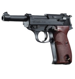 Walther Walther P38 C02 BB Pistol w/ Blowback - 400 FPS