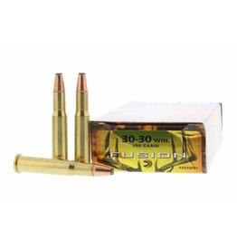 Fusion Ammunition FUSION AMMO 30-30 WIN 150GR 20/BX