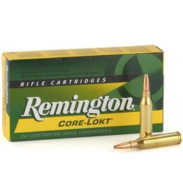 Remington REMINGTON AMMO 300 WIN MAG 150GR CORE-LOKT PSP 20/BX
