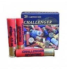 """Challenger CHALLENGER LEAD GAME LOAD 410G 2 1/2"""" LENGTH 7.5 SHOT 1/2 OZ 25/BX"""