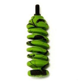 """Limbsaver Limbsaver 4.5"""" Stabilizer Lime Green/Black"""