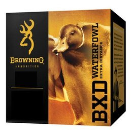 Browning BROWNING BXD EXTRA DISTANCE AMMO 20GA 3IN 1 OZ 2 SHOT 25/BX