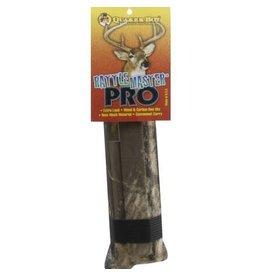 QUAKER BOY INC Quaker Rattle Master Pro Bag Deer Call