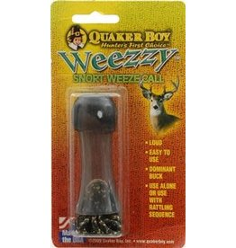 QUAKER BOY INC Quaker Boy Weezzy Snort Wheeze