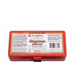 Hodgdon HODGDON TRIPLE SEVEN MAGNUMS FOR 50 CALIBER IN-LINES 209 PRIMERS ONLY 60GR 50/BX