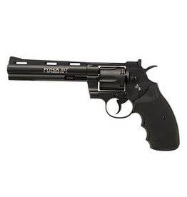"Umarex USA Colt 6"" Python Steel .177BB"