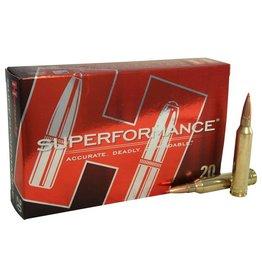 Hornady HORNADY AMMO SUPERPERFORMANCE 7MM REM MAG 162 GR SST 20/BOX