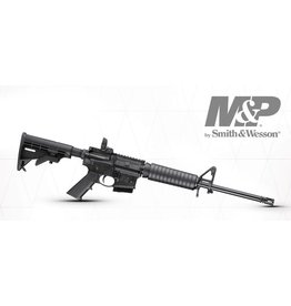 Smith & Wesson Smith & Wesson M&P15 Sport 11 5-Round Magazine .223/5.56 RESTRICTED