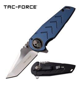 Tac-Force Tac-Force Ball Bearing Pivot System Folding Knife TF-974BL