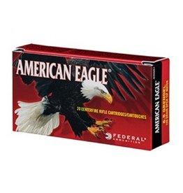 Federal Ammunition Federal American Eagle 6.5 Grendel 123Gr OTM