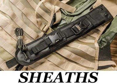 Sheaths