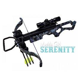 Excalibur Excalibur Serenity 308 Short