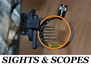Sights/Scopes