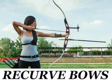 Recurve Bows