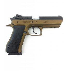 IWI IWI 941 Jericho Baby Desert Eagle 9mm Bronze