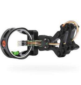 Apex Gear Apex Accu Strike XS Sight Black .019 5 Pin
