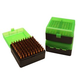 MTM MTM RIFLE AMMO BOX 223REM