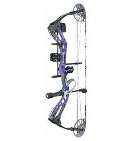 Diamond Diamond Edge SB-1 RH 7-70# Purple Blaze w/pkg