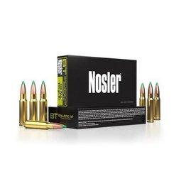 NOSLER BULLETS NOSLER 6.5 CREEDMOOR 140 BTIP 20Ct