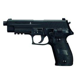 Sig Sauer Sig Sauer P226 .177 Pellet or BB Pistol w/ Blowback - 480 FPS (BLACK)