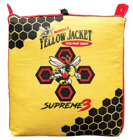 Morrell Yellow Jacket  Supreme 3 Field Point