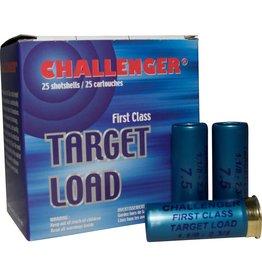 Challenger Challenger Ammo 40017 Target Load #7.5 1 1/8oz - 25ct