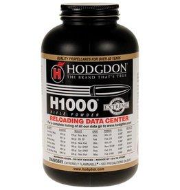 Hodgdon Hodgdon H1000 Rifle Powder 1lb
