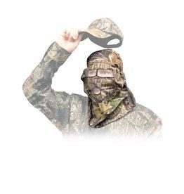 PRIMOS Full-Hood NMOBU Primos 529 Ninja Cotton Face Mask