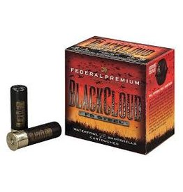 "Federal Blackcloud 3"" BB 1-1/4oz 1450fps"