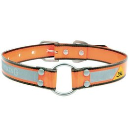 Browning Performance Collar Safety Orange sz M (14-20in)