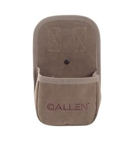 ALLEN COMPANY SELECT CANVAS SINGLE BOX SHELL CARRIER