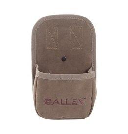 ALLEN COMPANY SELECT CANVAS SINGLE BOX SHELL CARRIER