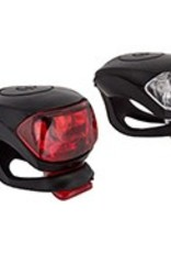Front/rear light combo