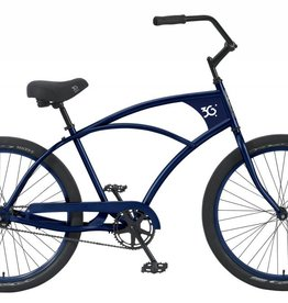 3G Men's Venice Beach Cruiser