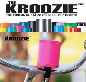 Kroozie Drink Holder