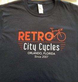 Men's Retro Shirt