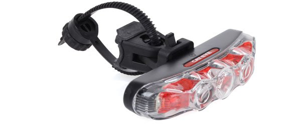 Rapid 5 Rear Light