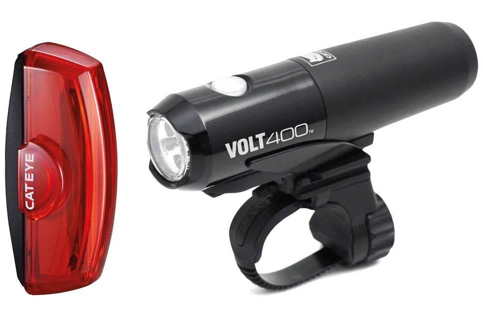 Volt 400 / Rapid X2 Combo Kit