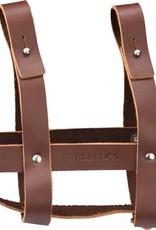 fyxation Leather Growler Caddy