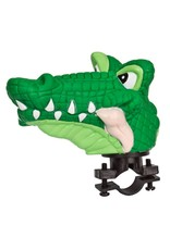 Squeeze Alligator Horn