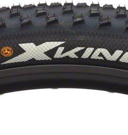 X King Tire 29x2.4 ProTection  Black Chili Rubber w/Folding Bead