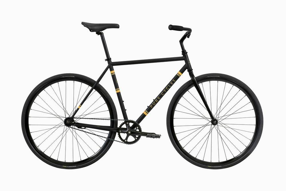 Pure Fix Cycles Flatback