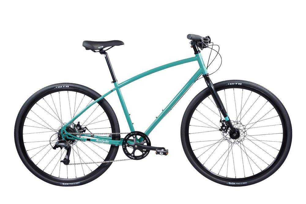 Pure Fix Cycles Ando