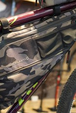 Outpost Camouflage Frame Bag