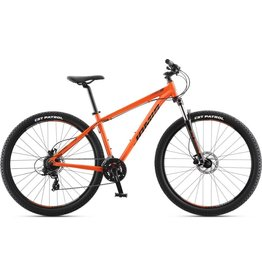 Jamis Durango A1 Orange Crush 19""